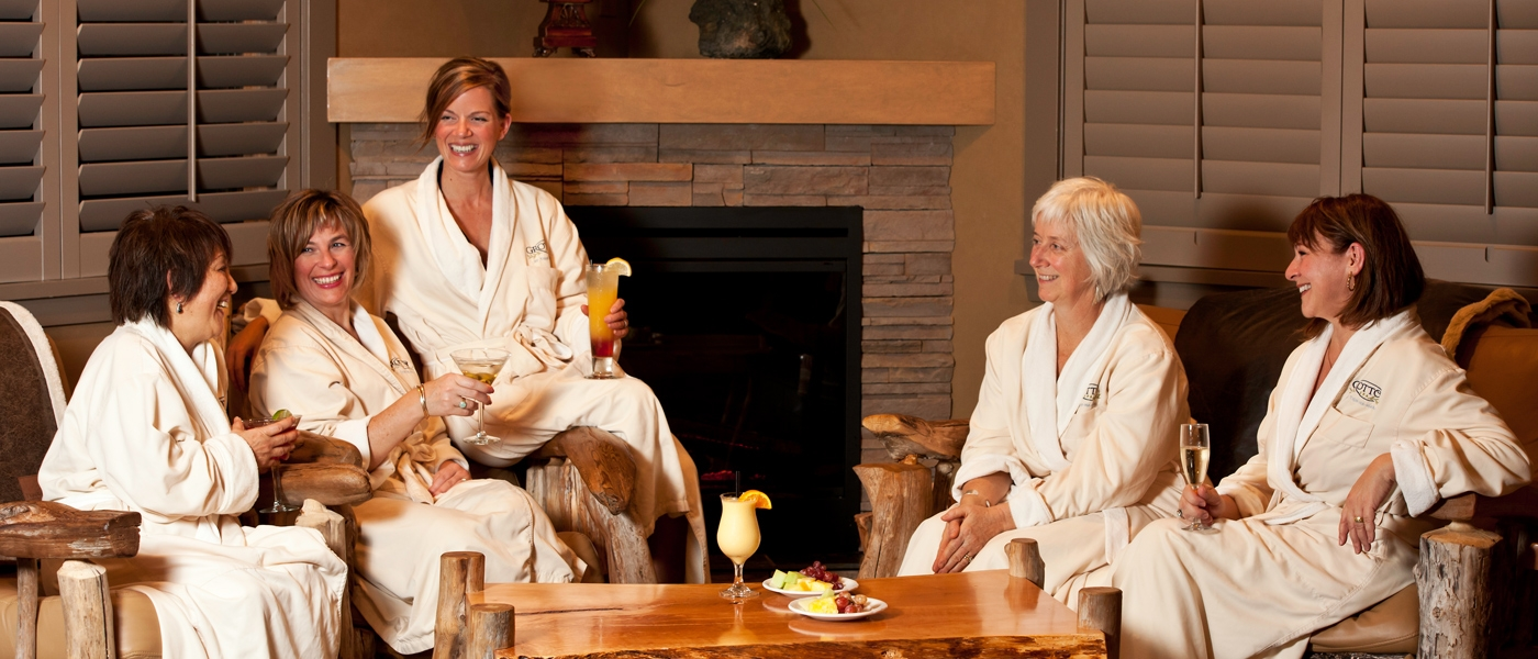 Spa Treatments Grotto Spa